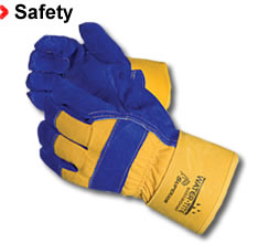 Safety Supplies, Tools & Equipment